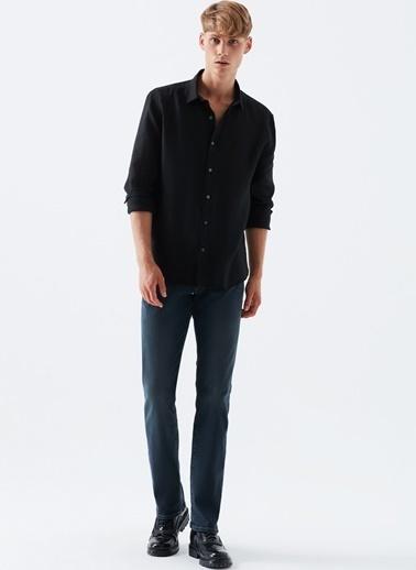 Mavi Mavi 0020231891 Hunter Renksiz Erkek Denim Pantolon Renksiz